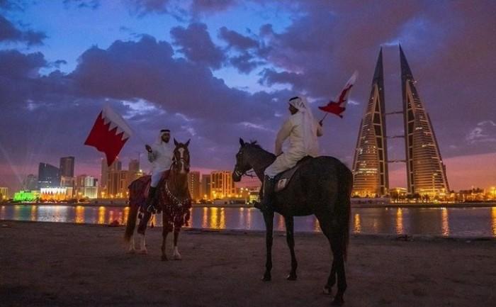 """""""اليوم الوطني البحريني"""" يتصدر ترندات تويتر"""