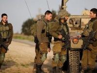 تمرد بالجيش الإسرائيلى للمطالبة بزيادة رواتب ضباط أمن المستوطنات