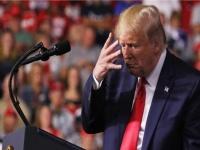 النواب الأمريكي: سلوك ترامب جريمة تهدد الديمقراطية في أمريكا