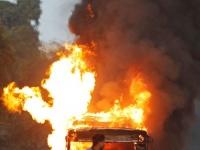 (صور) الشرطة الهندية تطلق الغاز المسيل للدموع وتفرق متظاهري قانون الجنسية الجديد