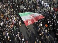 """""""العفو الدولية"""" تكشف عن إحصائية جديدة خاصة بعدد القتلى الإيرانيين"""