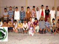 مكونة من 20 شخص..ضباط عصابة تستخدم الأطفال للتسول في عدن