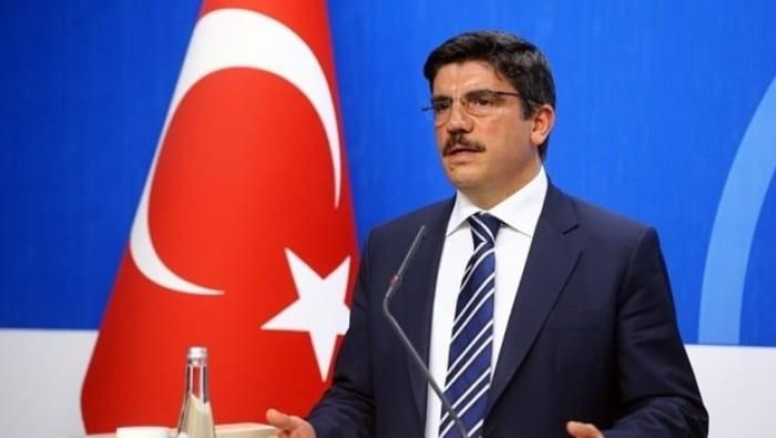 في تصريح خطير.. مستشار أردوغان: ليبيا باتت تحت مسؤولية تركيا