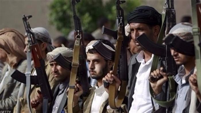 خروقات مليشيات الحوثي.. حرب ضد الإنسانية
