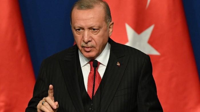 إعلامي سعودي يكشف مفاجأة: أردوغان عميل لإسرائيل!