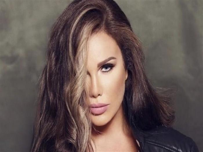 نيكول سابا تستعد لإحياء حفل رأس السنة بالقاهرة