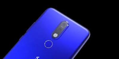 "بسعر 50 يورو..""إتش إم دي"" تطرح هاتفها الذكي Nokia C1"