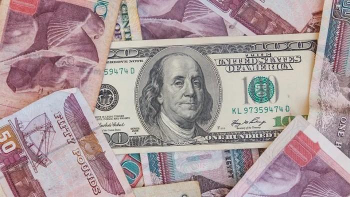 سعر صرف الدولار في البنوك المصرية يستقر عند 16 جنيه