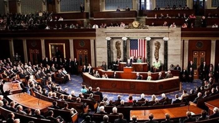 """""""الشيوخ الأمريكي"""" يوافق على مشروع قانون ينشئ """"قوة فضائية"""""""