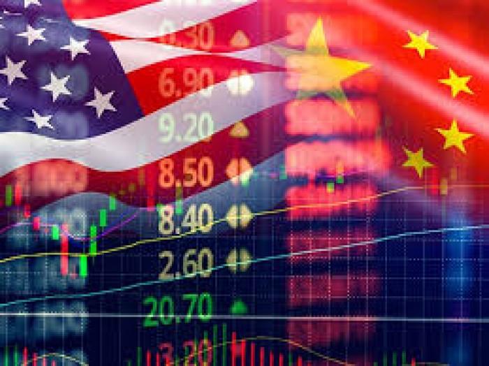 متأثرة بالصفقة التجارية العالمية.. الأسهم الأمريكية تواصل الارتفاع