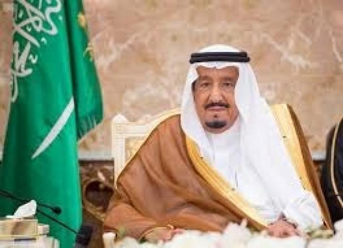 العاهل السعودي ووزيرة الخارجية الكورية يناقشان موضوعات سياسية واقتصادية