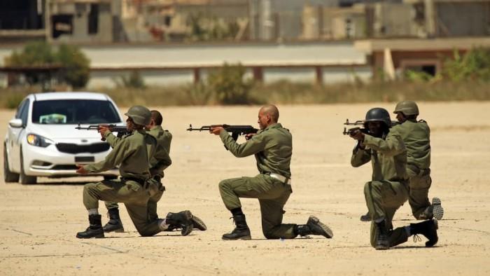 الجيش الليبي: دخول المعارك فى طرابلس مرحلة جديدة