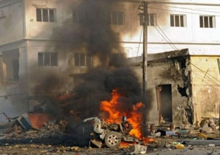 مصرع 5 أشخاص وإصابة 15 آخرين في رأس العين السورية