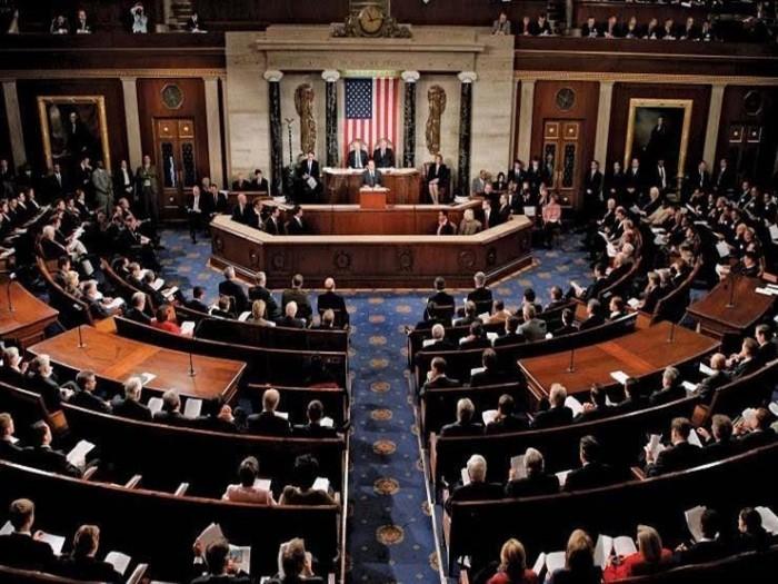لجنة بالكونغرس الأمريكي تقر مشروع عقوبات جديدة ضد روسيا