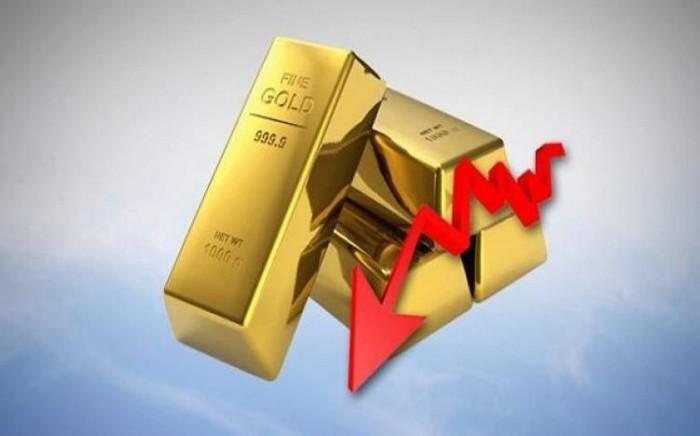 الذهب يتراجع بفعل ضغط تقدم التجارة على طلب الملاذات الآمنة