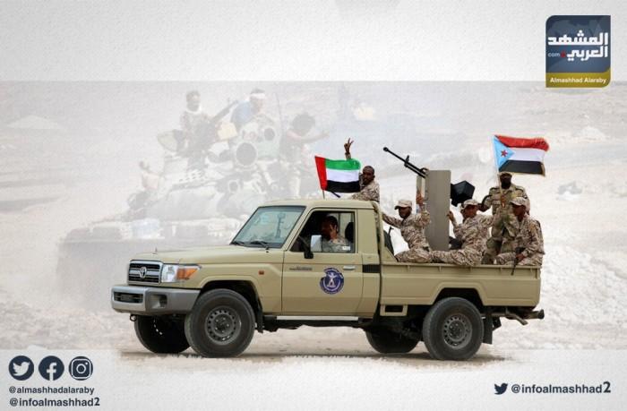 القوات الجنوبية.. دروع تحمي الضالع وتؤمن عدن (ملف)