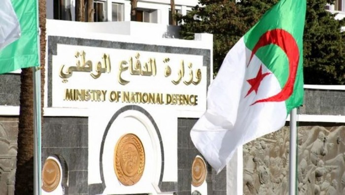 الدفاع الجزائرية تضبطت عنصر دعم للجماعات الإرهابية بولاية أم البواقي