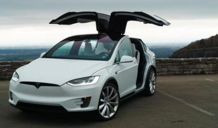 """مبيعات """"تسلا"""" للسيارات الكهربائية في الصين تسجل ارتفاعا قياسيا"""