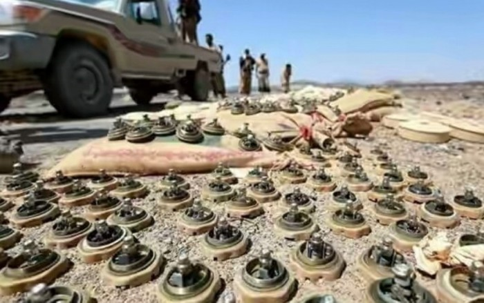 """ألغام الحوثي في الساحل الغربي.. قتلٌ يستأصله """"مسام"""""""