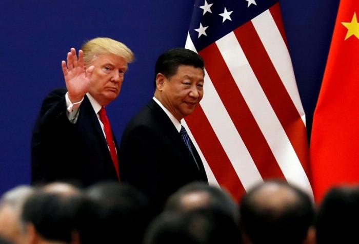 الرئيس الصيني يتهم أمريكا بالتدخل في شؤون بلاده