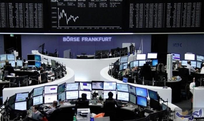 البورصة الأوروبية تسجل ارتفاع قياسي بفضل تفاؤل بريكست