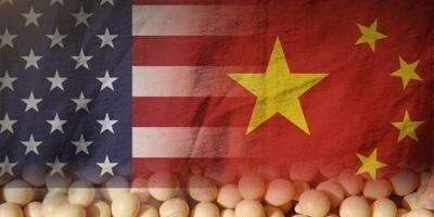 بموجب اتفاق المرحلة الواحد.. الصين تستطيع شراء منتجات زراعية أمريكية بـ40 مليار دولار