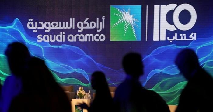 أرامكو السعودية وعلي بابا تنقذان أسواق الأسهم العالمية
