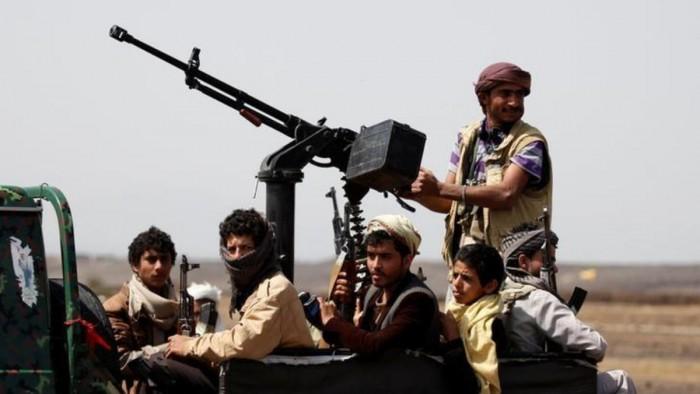 """القصف الحوثي """"غير المعتاد"""".. هل مات الحل السياسي؟"""