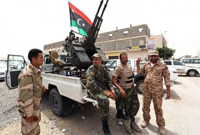 الكعبي: إخوان ليبيا يتجهون نحو التصعيد بإيعاز تركي