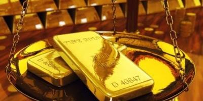 الإقبال على الأصول عالية المخاطر يهوي بأسعار الذهب