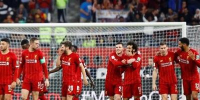 بعد فوزه بكأس العالم للأندية.. هاشتاج Liverpool يتصدر ترندات الإمارات بـ700 آلف تغريدة