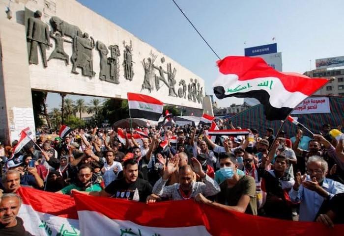 نيويورك تايمز: العراق يعيش أسوأ أزمة سياسية ويعاني من عجز السلطة