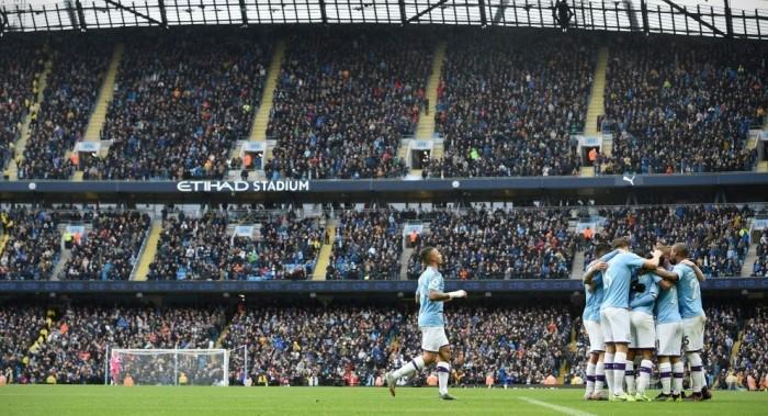 بعد تخطّي ليستر.. مانشستر سيتي يقلص فارق النقاط مع ليفربول