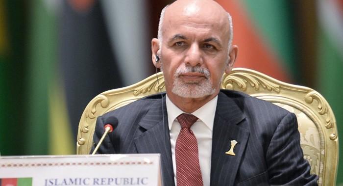 مؤشرات أولية: أشرف غني يفوز بغالبية الأصوات في الانتخابات الرئاسية الأفغانية