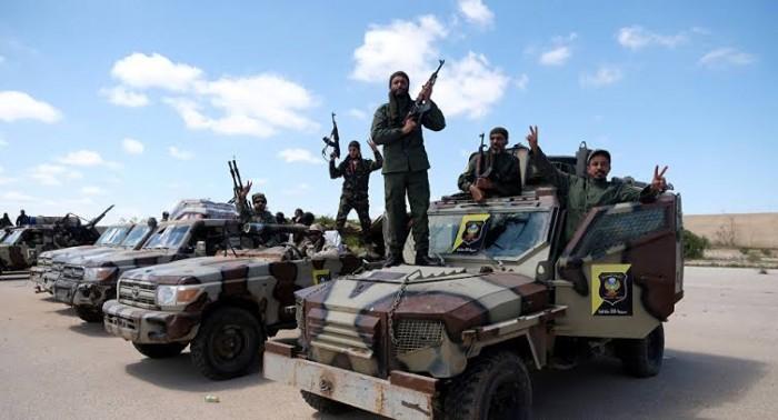 سياسي سعودي يكشف أسباب ومخاطر التدخل التركي في ليبيا