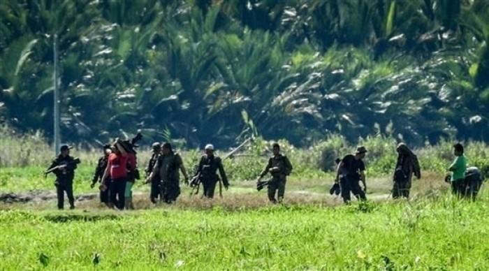 مصرع شخصين خلال عملية إنقاذ صيادين إندونيسيين في الفلبين