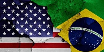أمريكا تعتزم عدم إضافة رسوم جمركية جديدة على واردات الصلب والألومنيوم البرازيلية