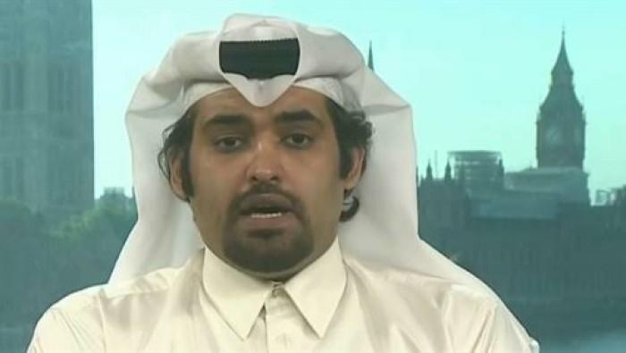 """""""تجنيس قيادي حوثي"""".. الهيل يكشف فضيحة مدوية عن قطر"""