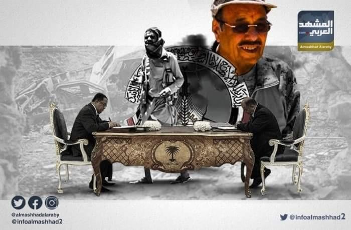 الشرعية تستعين بخطة الحوثي لإفشال اتفاق الرياض