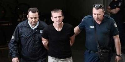اليونان تقرر تسليم مواطن روسي إلى أمريكا بتهمة  جريمة غسيل الأموال