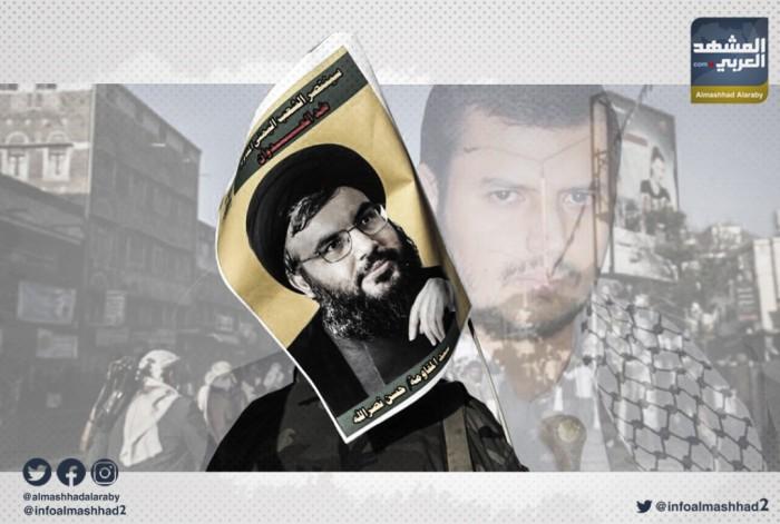 إيران تتخفى من العقوبات الأمريكية بتجنيس خبرائها في اليمن