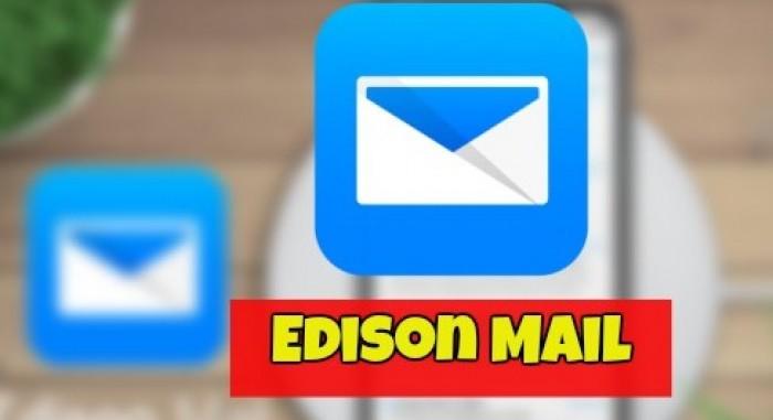 """""""إديسون"""" تطلق نسخة من تطبيق البريد الإلكتروني لحواسيب أبل ماك"""