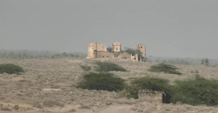 بمدفعية الهاون.. مليشيا الحوثي تخرق الهدنة في بيت الفقيه