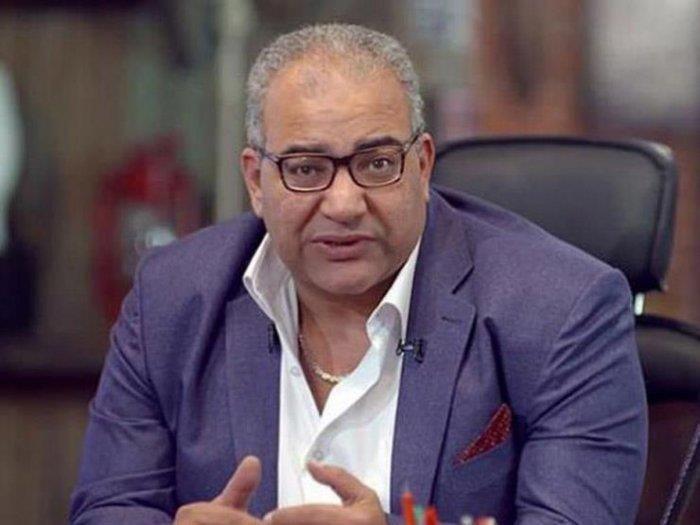 بيومي فؤاد يجسد مسيلمة الكذاب في مسلسل خالد بن الوليد تفاصيل