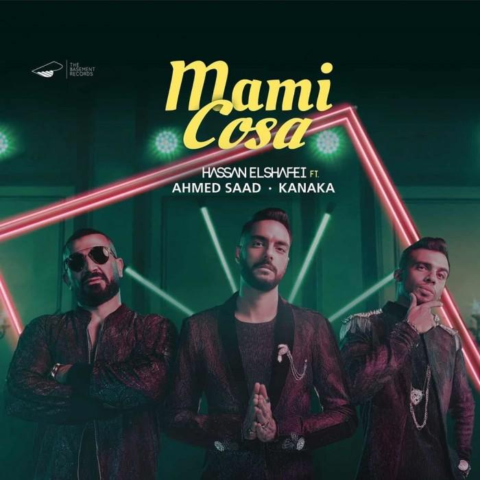 """حسن الشافعي يتعاون مع أحمد سعد في أغنية جديدة بعنوان """"مامي كوسا"""""""