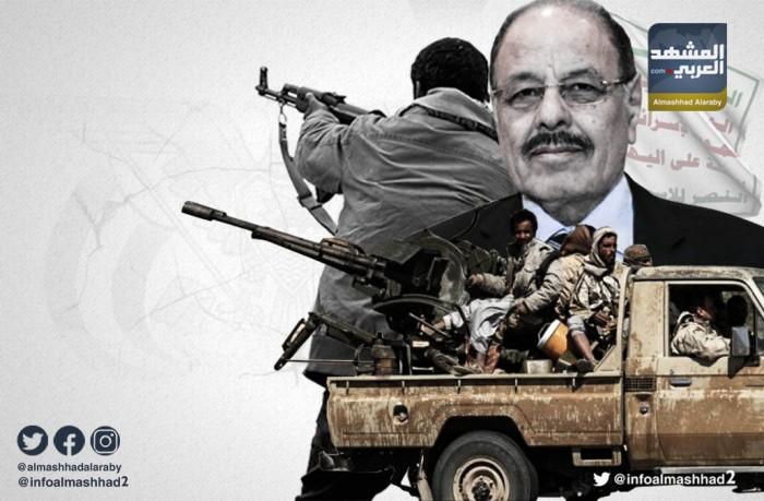 """الإخوان يستنسخون سيناريو """"ستوكهولم"""" مع اتفاق الرياض (انفوجراف)"""