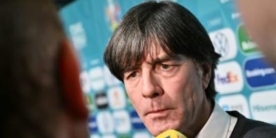 لوف: المنتخب الألماني ليس مرشحا للفوز بكأس الأمم الأوروبية