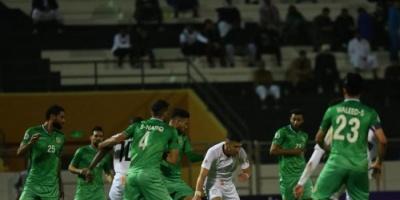 الشباب السعودي يكتسح الشرطة العراقي بالستة في البطولة العربية