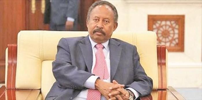 رئيس الوزراء السوداني يعفي عدد من القيادات من مناصبهم