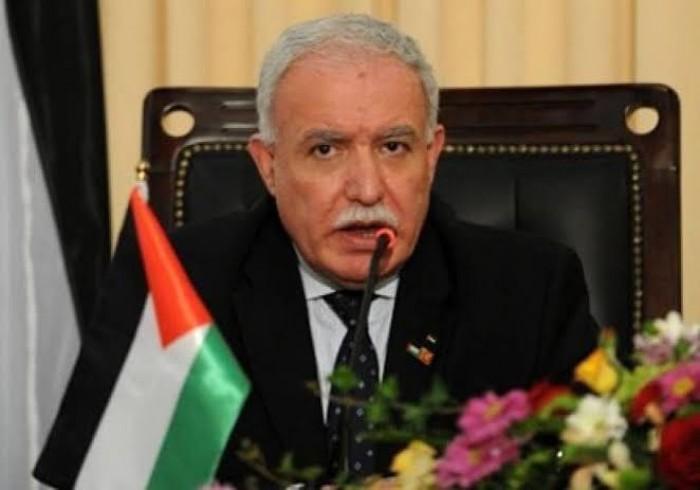 """""""معادية للسامية"""".. هكذا وصفت الخارجية الفلسطينية تصريحات بومبيو حول الاستيطان"""